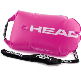 HEAD Swimmers Safety Buoy Pink (PK)